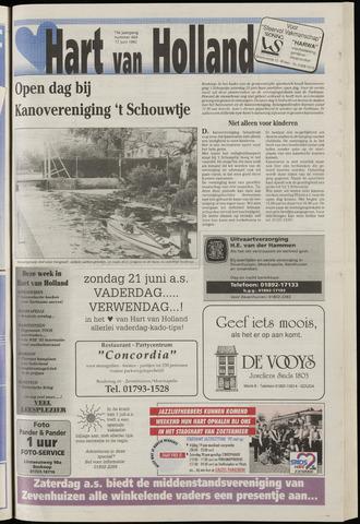Hart van Holland 1992-06-17