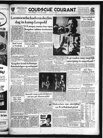 Goudsche Courant 1960-09-16