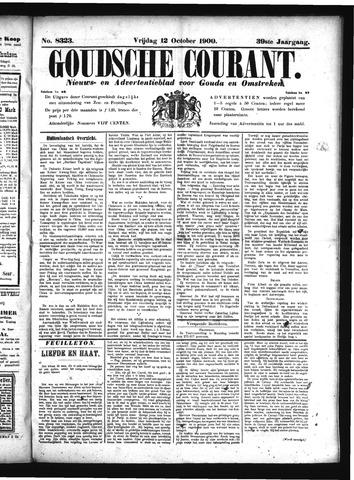 Goudsche Courant 1900-10-12