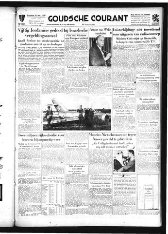 Goudsche Courant 1956-09-26