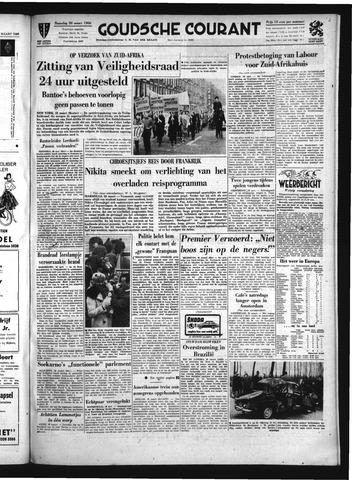 Goudsche Courant 1960-03-28