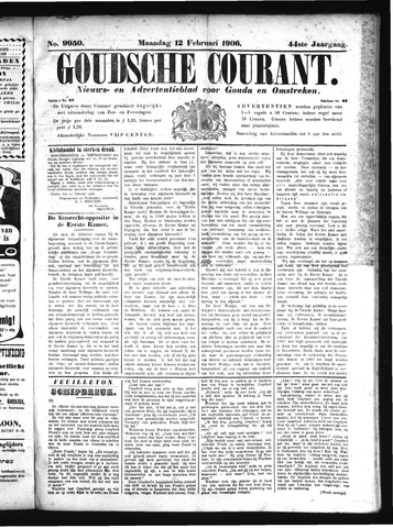 Goudsche Courant 1906-02-12