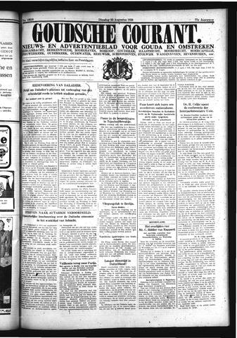 Goudsche Courant 1938-08-23
