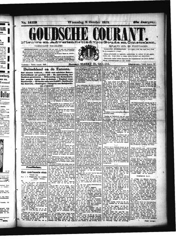 Goudsche Courant 1919-10-08