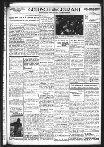 Goudsche Courant 1943-03-05