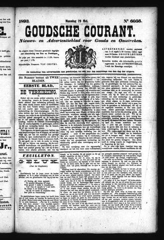 Goudsche Courant 1893-05-29