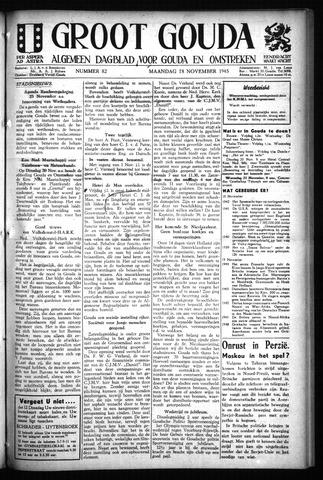 Groot Gouda 1945-11-18