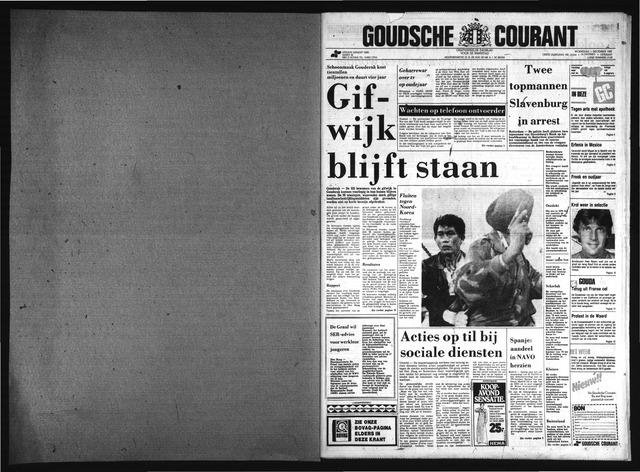 Goudsche Courant 1982-12-01