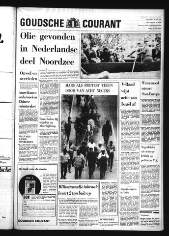 Goudsche Courant 1970-05-20