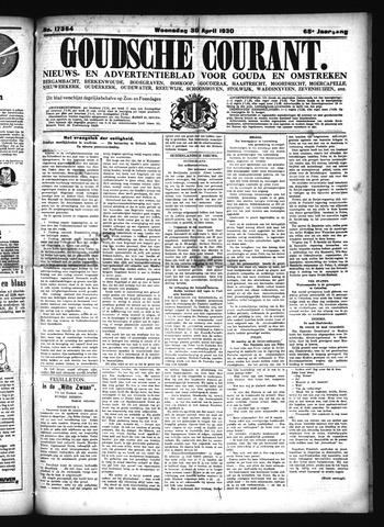Goudsche Courant 1930-04-30