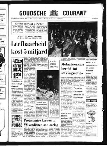 Goudsche Courant 1972-01-06