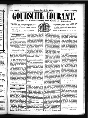 Goudsche Courant 1907-05-02