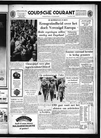 Goudsche Courant 1964-10-02