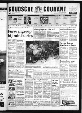 Goudsche Courant 1990-10-12