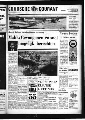 Goudsche Courant 1971-08-19