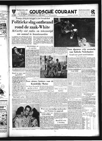 Goudsche Courant 1953-11-18