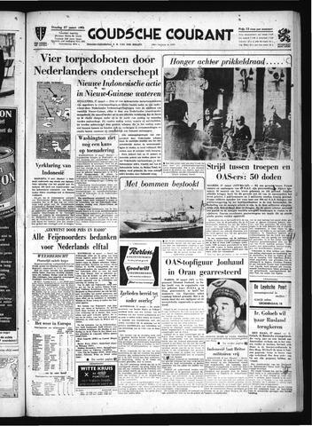 Goudsche Courant 1962-03-27