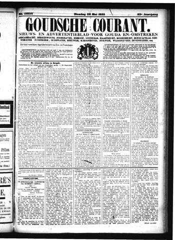 Goudsche Courant 1925-05-26