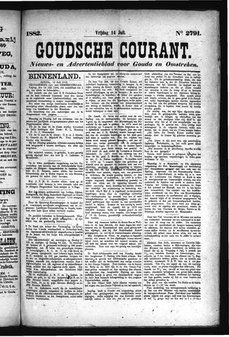 Goudsche Courant 1882-07-14