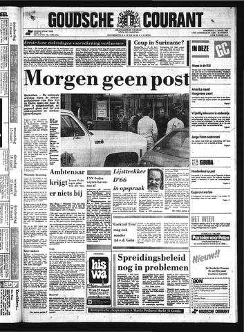 Goudsche Courant 1982-03-11