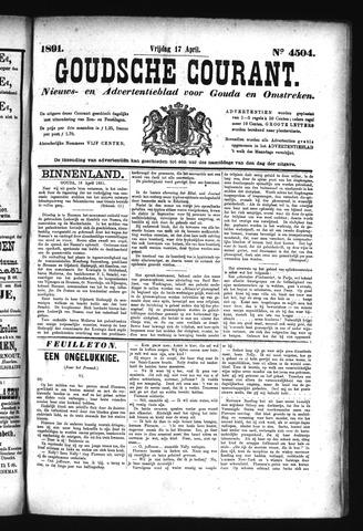 Goudsche Courant 1891-04-17