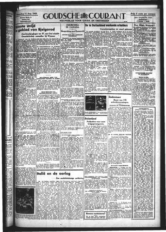 Goudsche Courant 1943-08-11