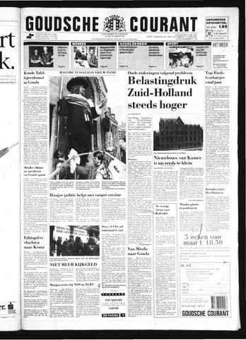 Goudsche Courant 1991-06-06