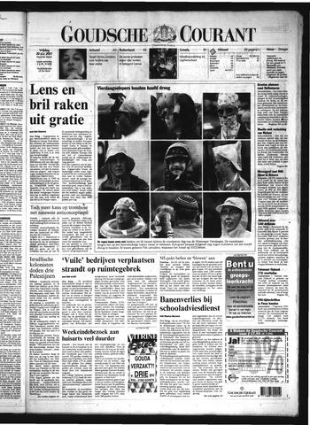 Goudsche Courant 2001-07-20