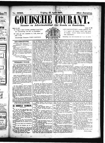 Goudsche Courant 1907-04-12