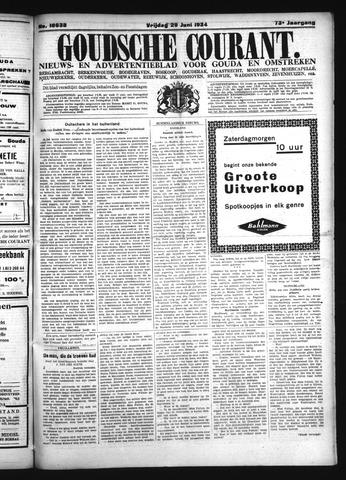 Goudsche Courant 1934-06-29