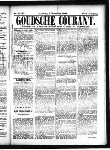 Goudsche Courant 1908-11-02