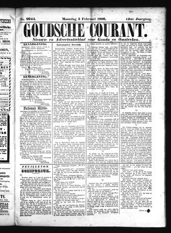 Goudsche Courant 1906-02-05