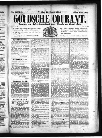 Goudsche Courant 1904-03-25