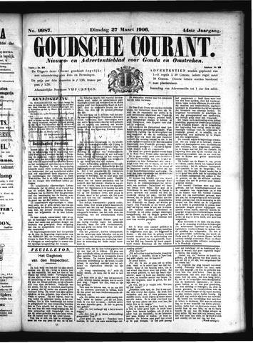 Goudsche Courant 1906-03-27