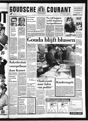 Goudsche Courant 1985-11-13