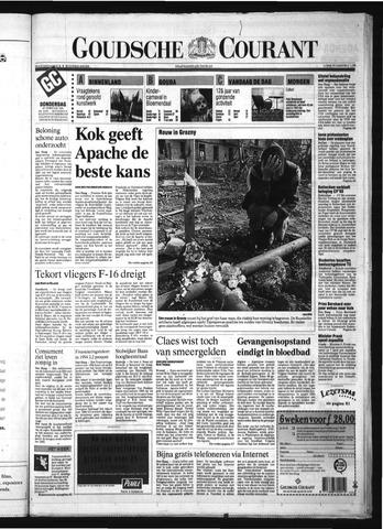 Goudsche Courant 1995-02-23