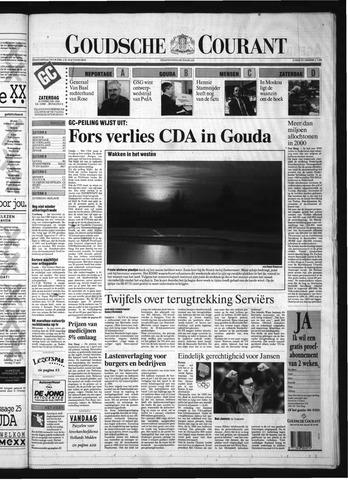 Goudsche Courant 1994-02-19