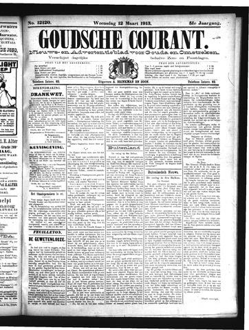 Goudsche Courant 1913-03-12