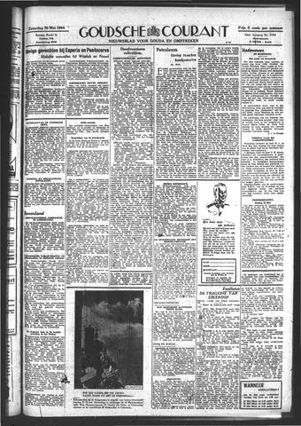 Goudsche Courant 1944-05-20