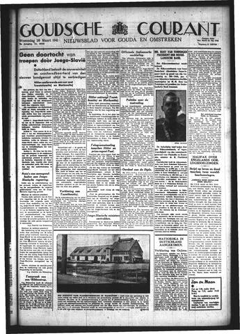 Goudsche Courant 1941-03-26
