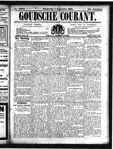 Goudsche Courant 1916-09-07