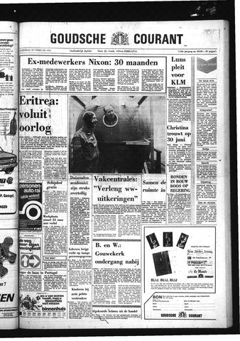 Goudsche Courant 1975-02-22
