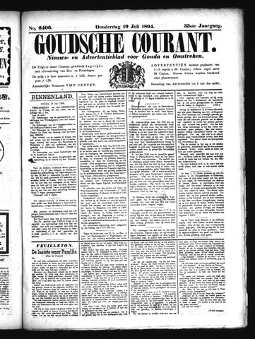 Goudsche Courant 1894-07-19
