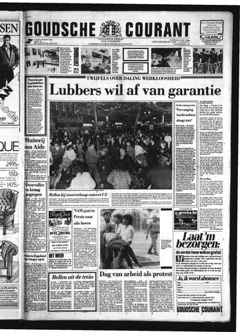 Goudsche Courant 1987-05-02