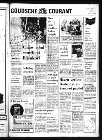 Goudsche Courant 1970-03-14