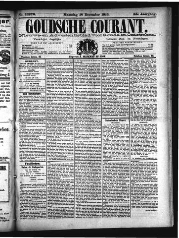 Goudsche Courant 1916-12-18