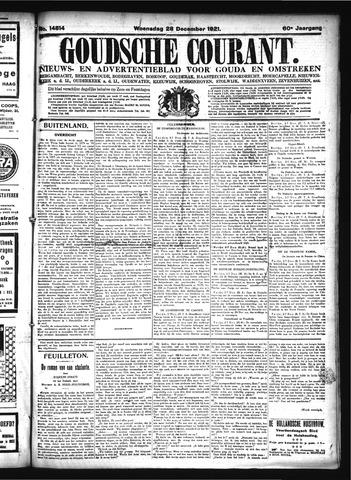 Goudsche Courant 1921-12-28