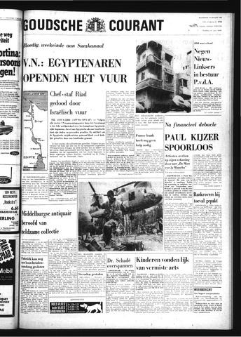 Goudsche Courant 1969-03-10