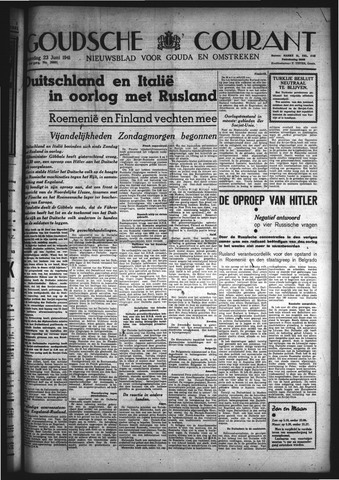 Goudsche Courant 1941-06-23