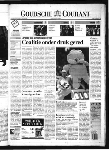 Goudsche Courant 1993-01-25
